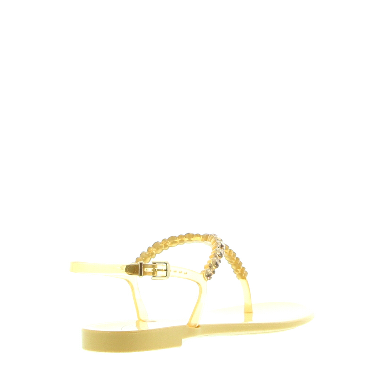 Smoke Claire Jelly Sandal   zulily   Jelly sandals